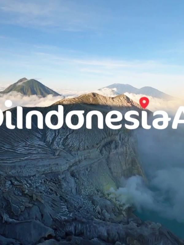#DiIndonesiaAja - Indonesia is Waiting, The Tourism Campign