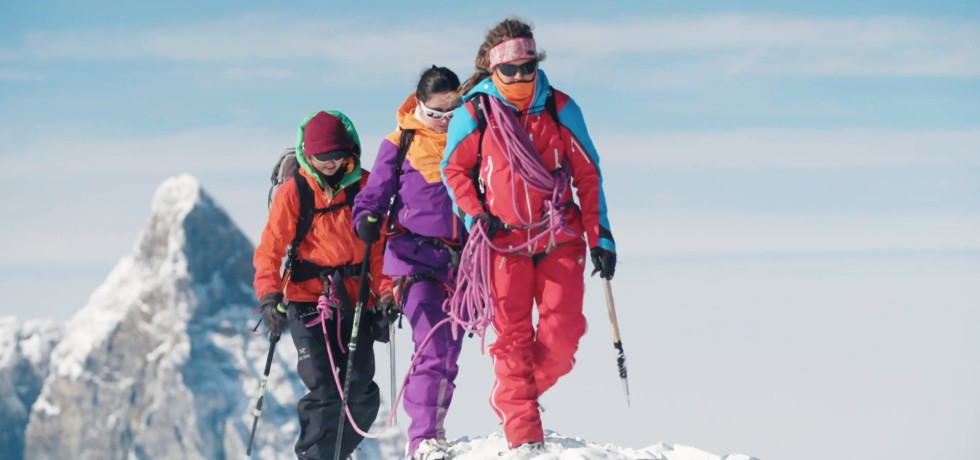 100% Women Peak Challenge, Switzerland Tourism