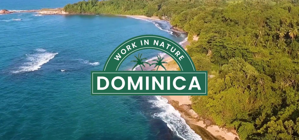 Work in Nature (WIN) Extended Stay Visa, Dominica