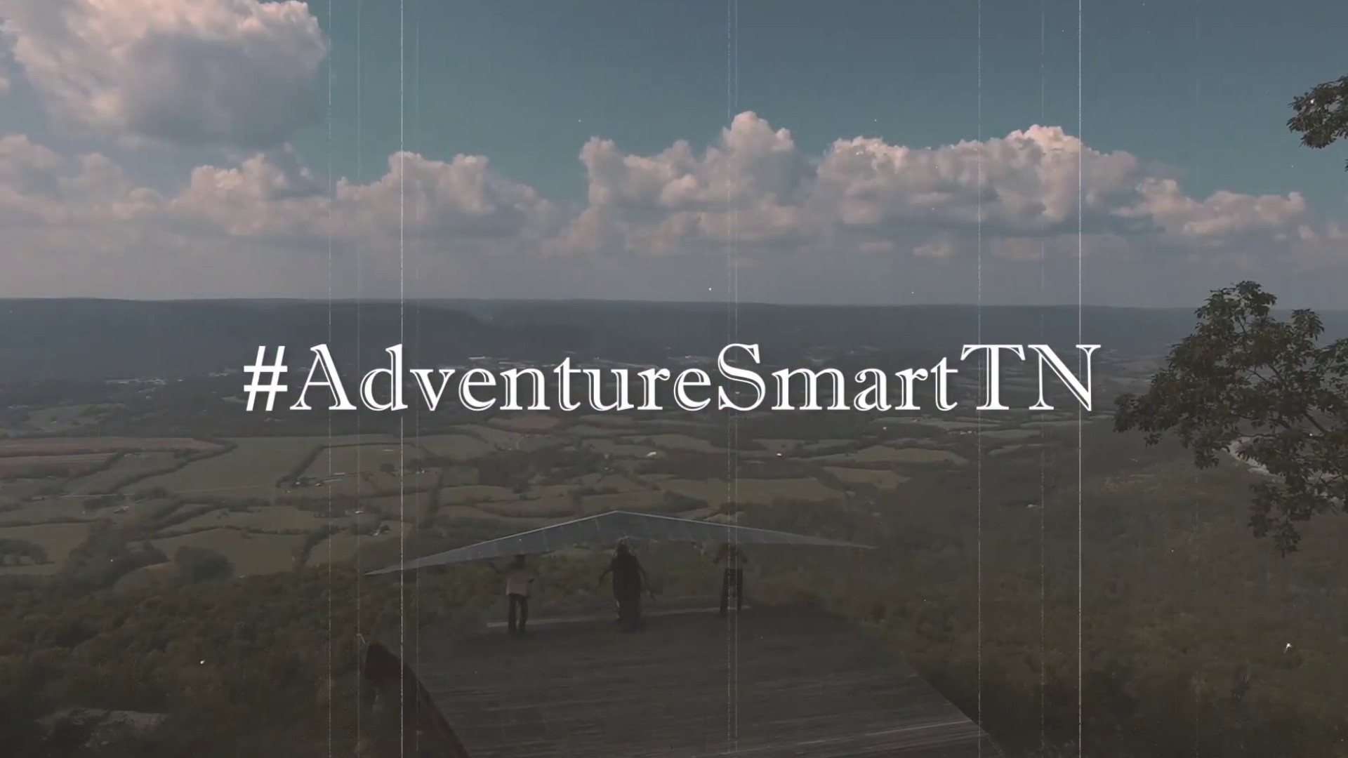 Outdoor Adventure Smart Campaign, Southeast Tennessee