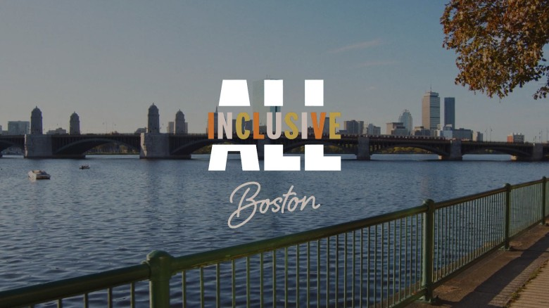 All Inclusive Boston, Tourism & Hospitality Campaign of The Hub