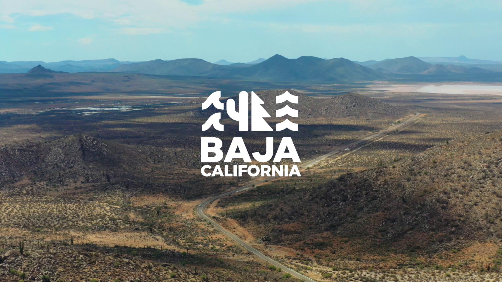 Baja California, Tourism Destination Rebranding