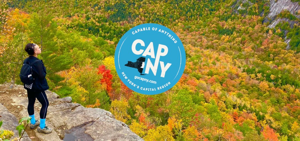 CapNY, Capable of everything Campaign of New York's Capital Region