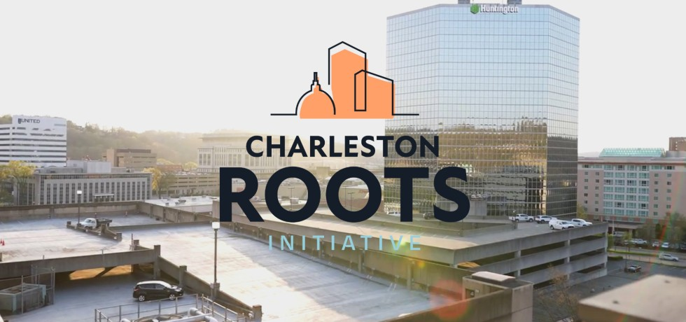 Charleston Roots Initiative, Working Remotely in West Virginia