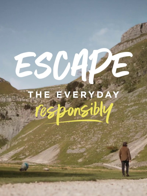 Escape The Everyday Responsibly Campaign, Lessons Learned