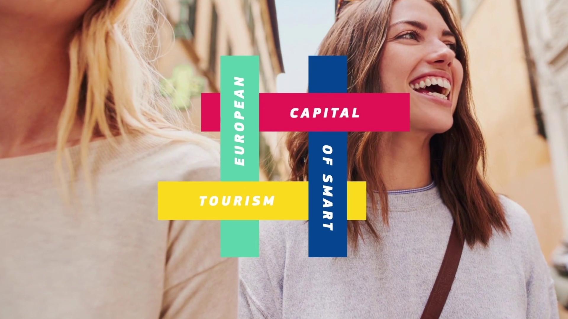 European Capital of Smart Tourism 2022