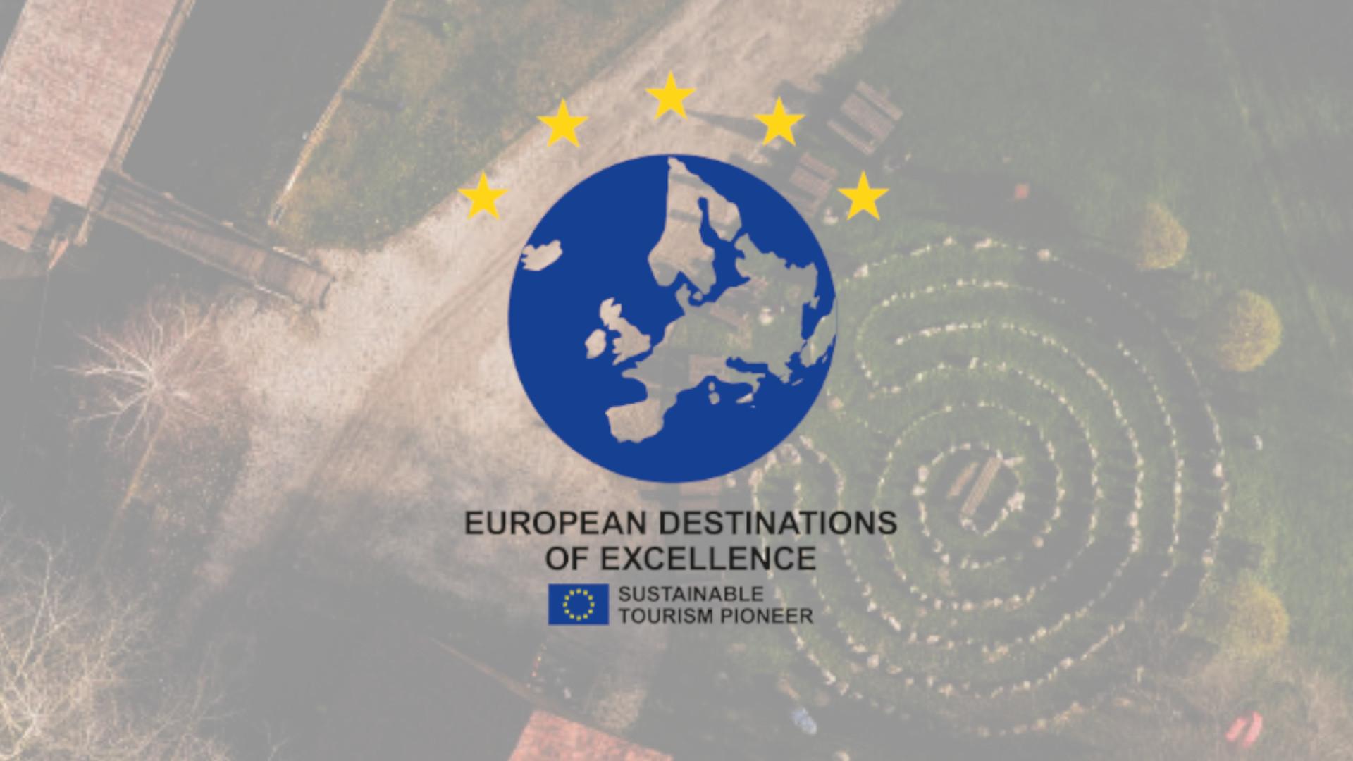 European Destination of Excellence 2022
