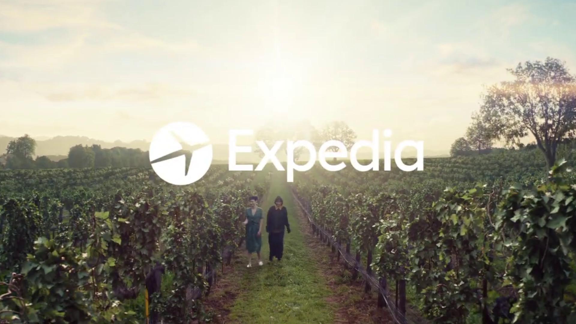 Expedia Rebrand, Reimagine Post-Vaccination Travel
