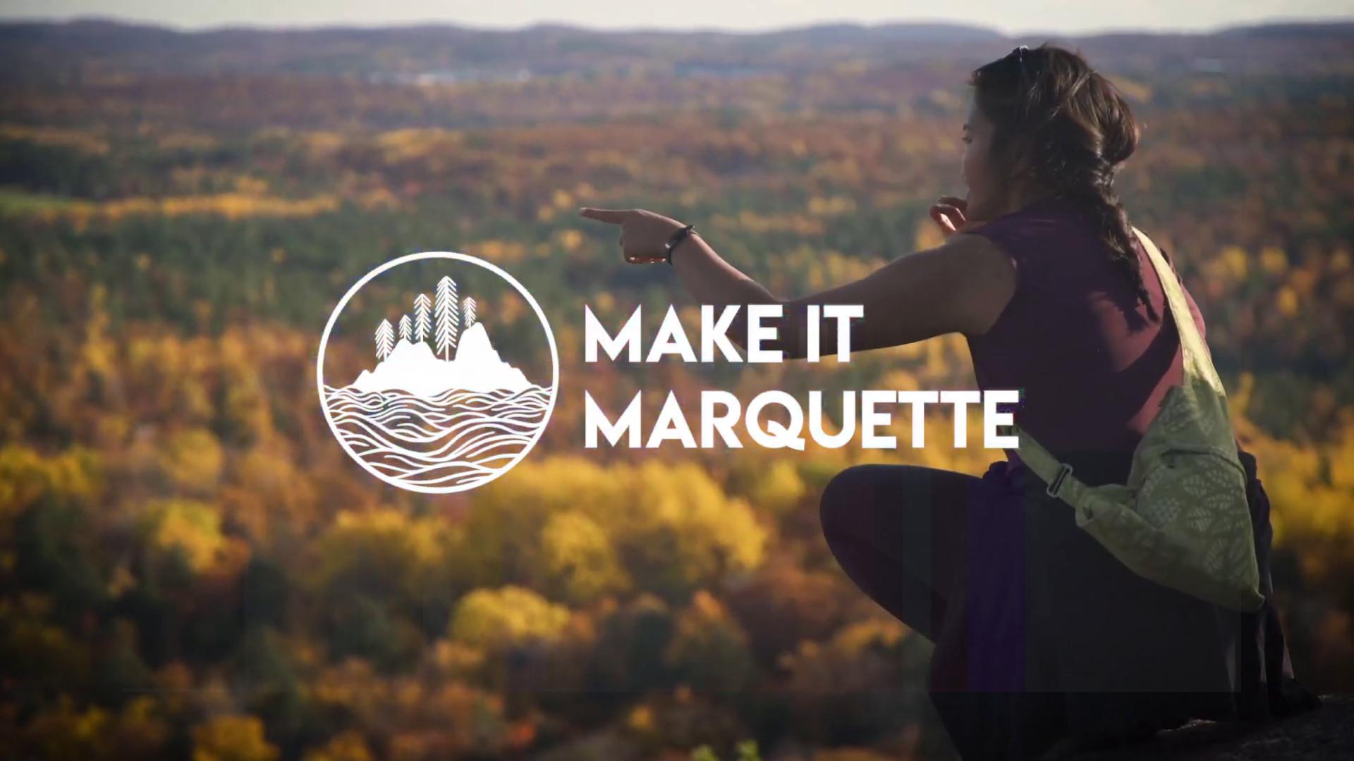 Make It Marquette, Remote Work Program of Michigan