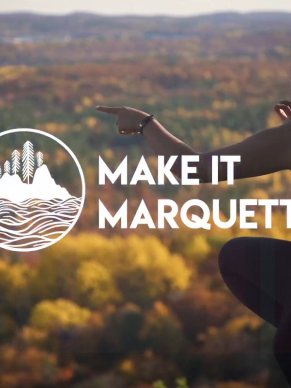 Make It Marquette, Remote Work Program of Michigan