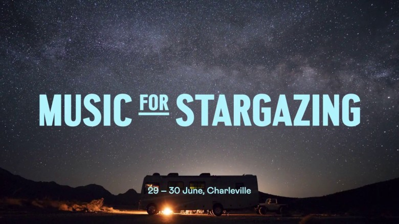 Music for Stargazing, Queensland Music Trails