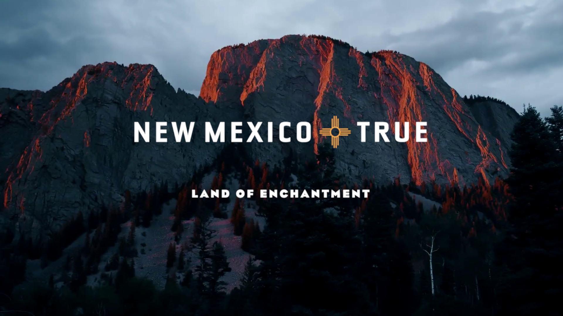 New Mexico True, Brand Refresh of Land of Enchantment