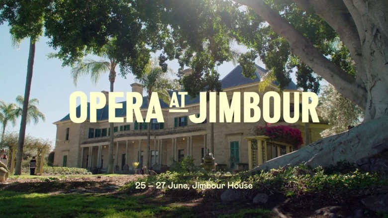 Opera at Jimbour, Queensland Music Trails
