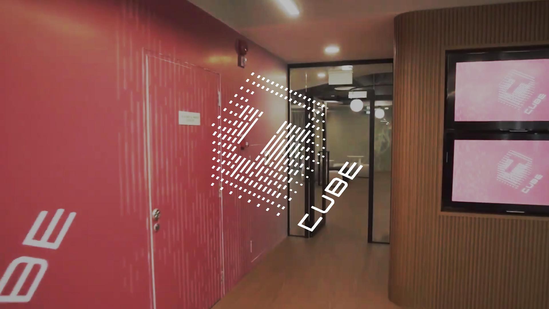 TCube, Tourism Technology Transformation Cube of Singapore