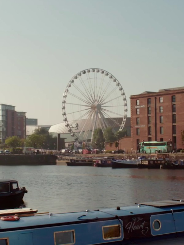 Escape the Everyday, Summer Domestic Tourism Campaign of UK