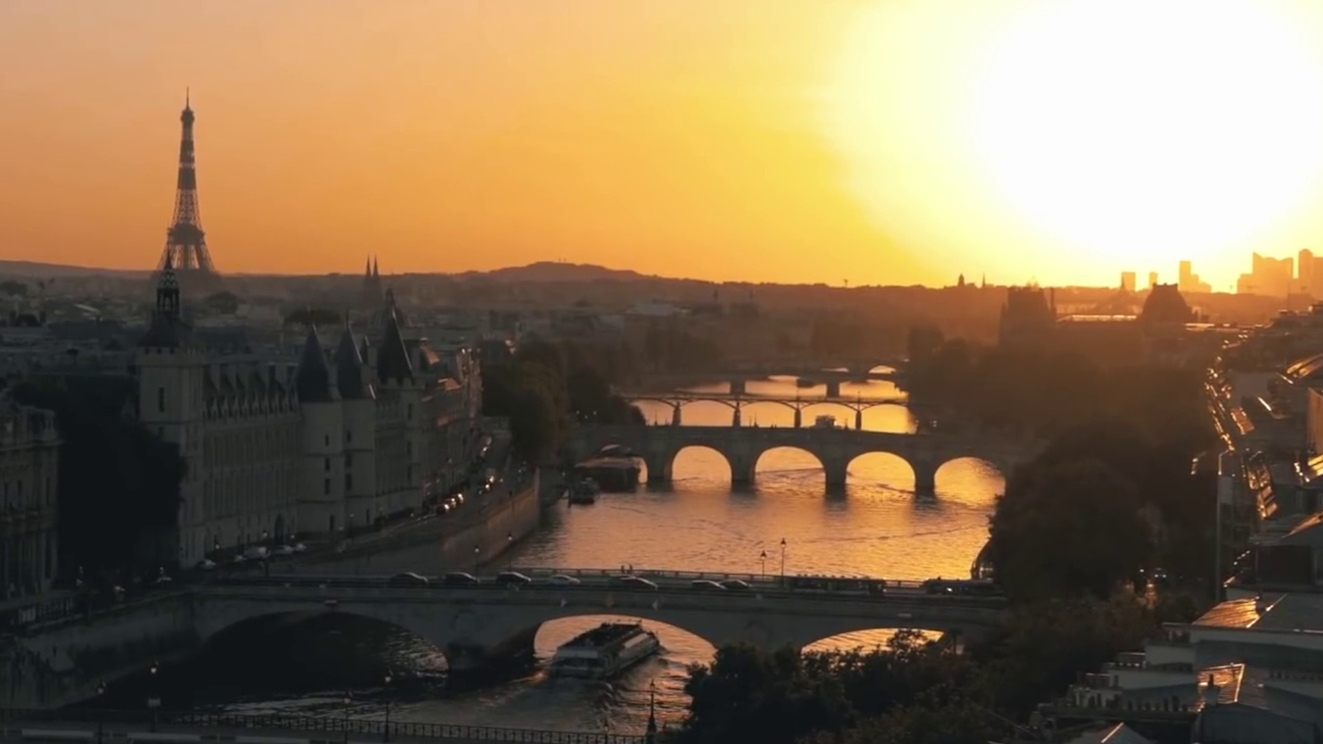 #ExploreFrance, What Really Matters Tourism Campaign of France