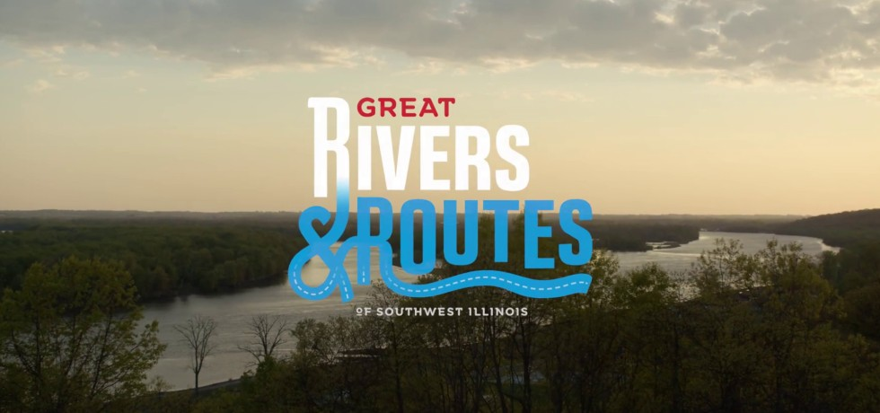 Greatness Around Every Turn, Brand Campaign of Southwest Illinois