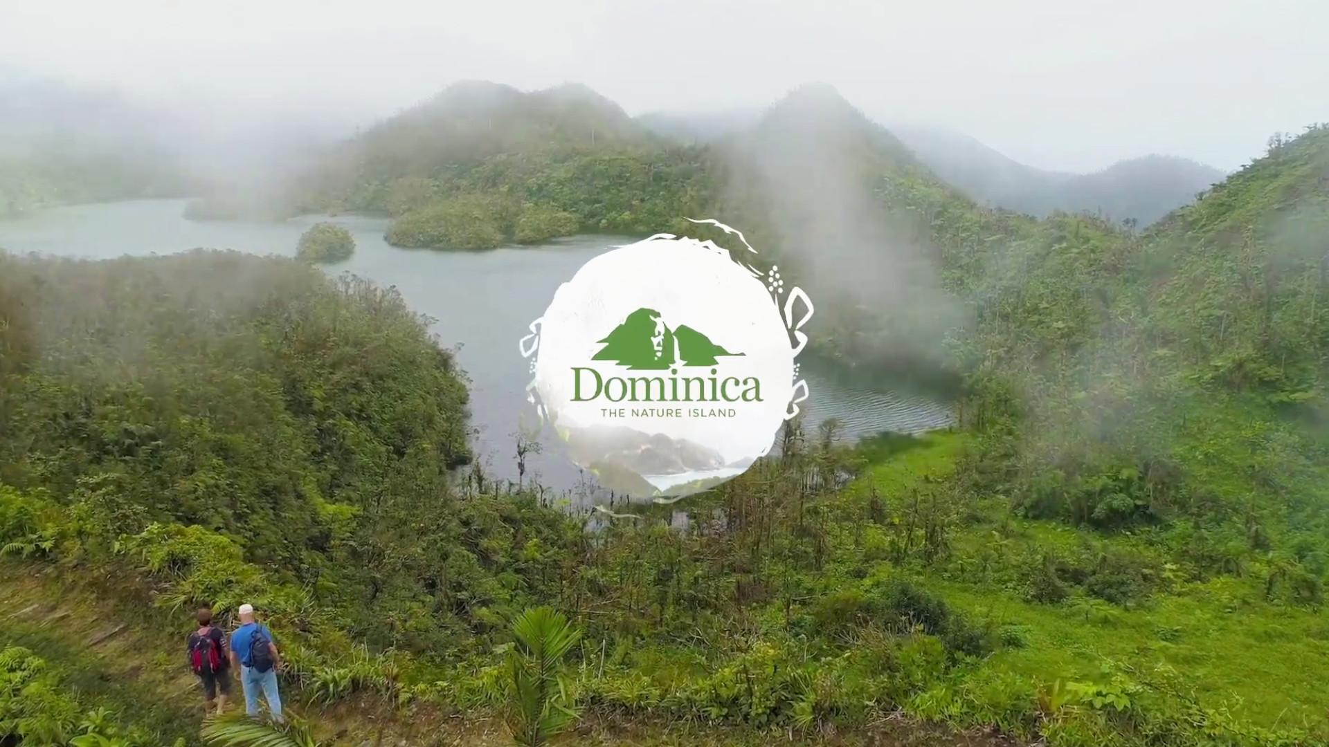 In Our Nature, Tourism Marketing Campaign of Dominica