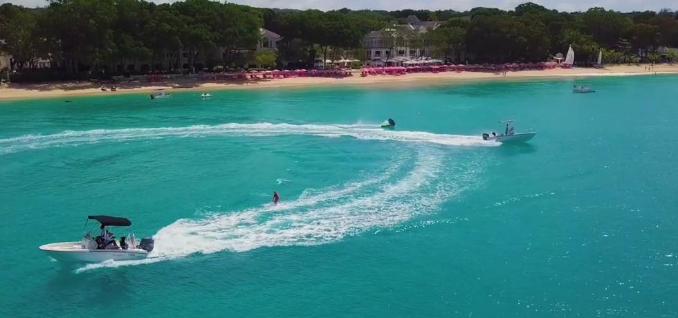 Little Island, Big Barbados. Brand Marketing Campaign Refresh