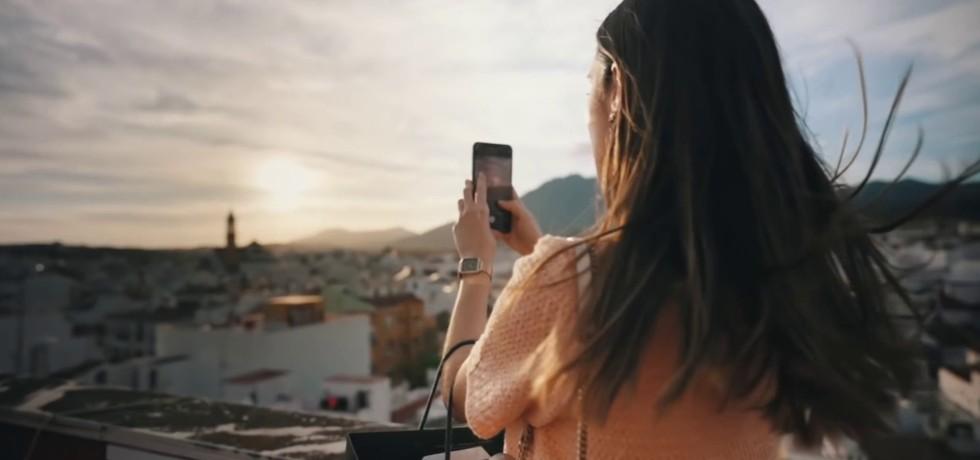 Live Costa del Col tourism marketing campaign, Spain