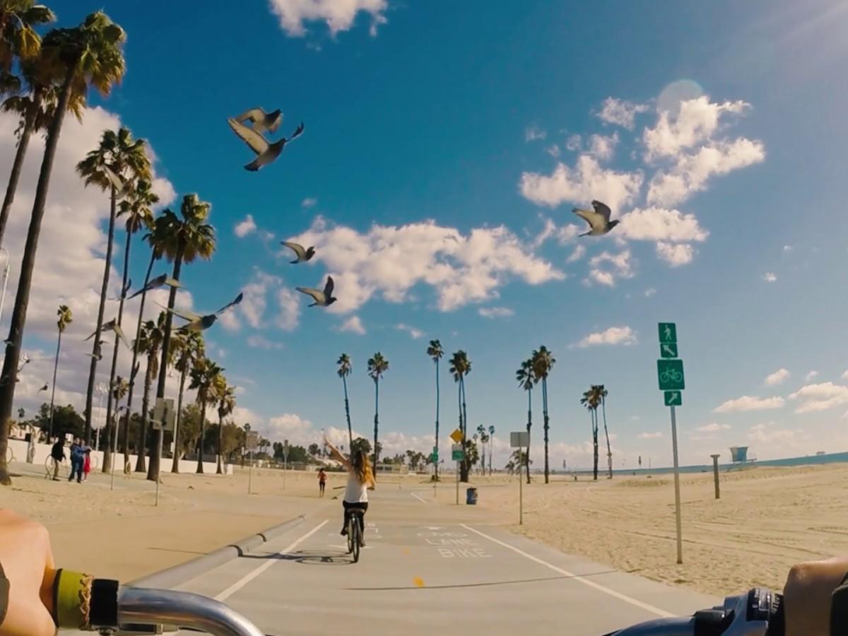 Long Beach Days and Getaways, Summer Travel Marketing Campaign