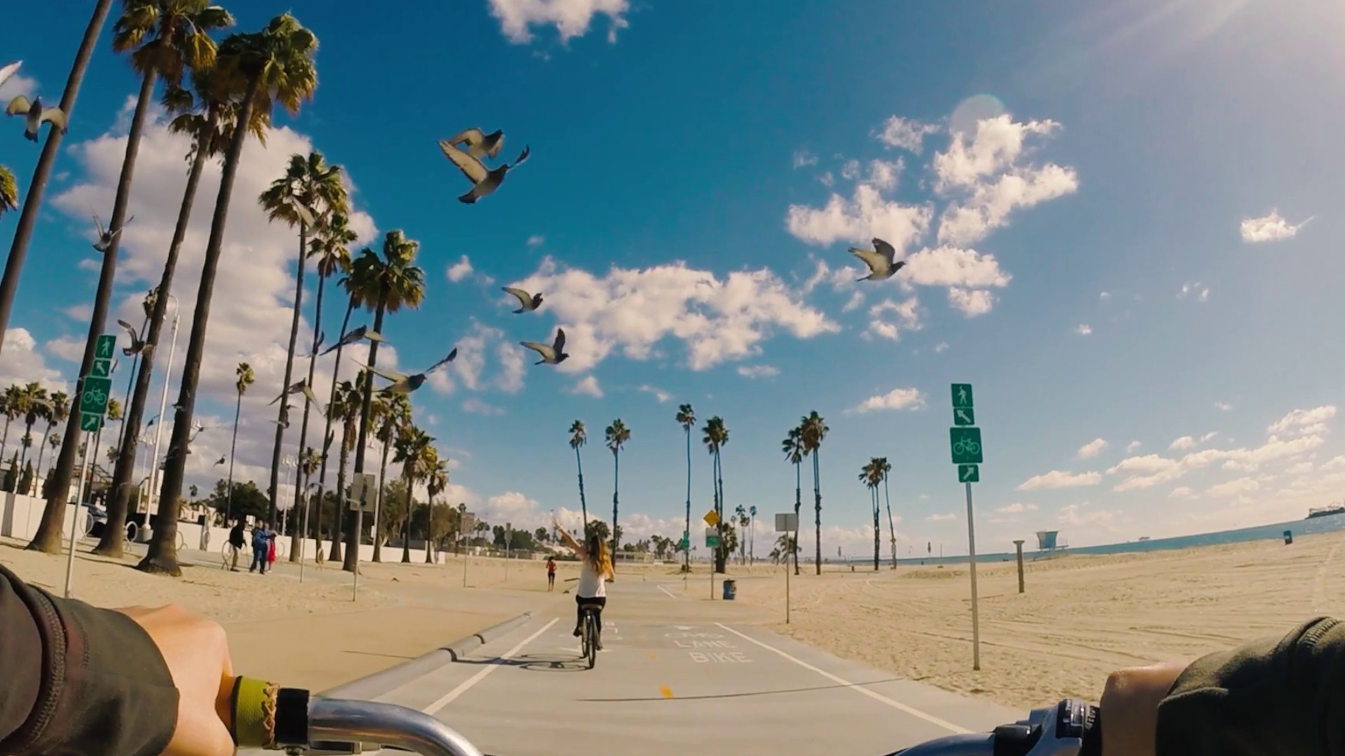 Long Beach Days and Getaways, Summer Travel Marketing Campaign