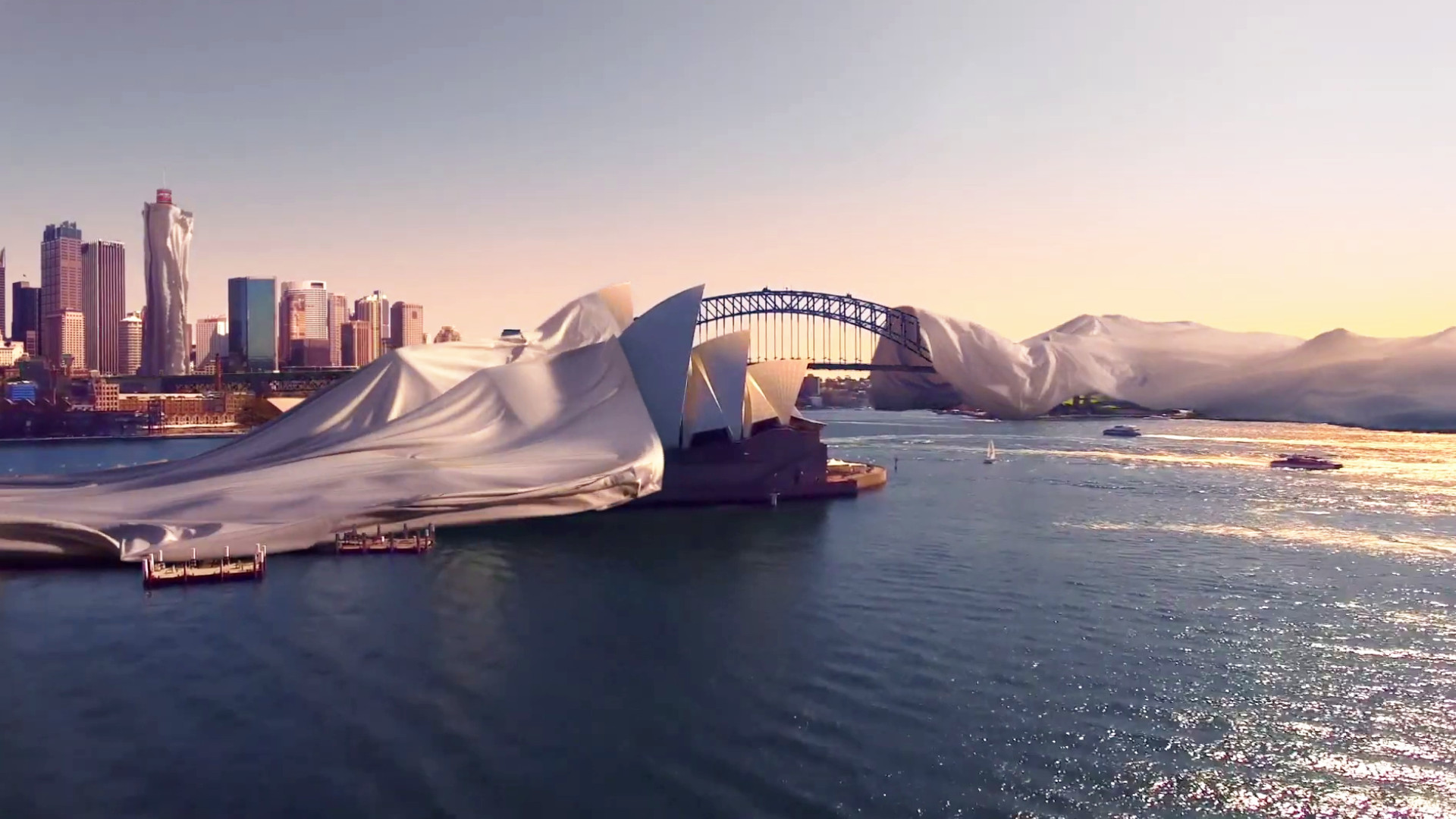 Unveils The World, Worldwide Hospitality Campaign by Accor