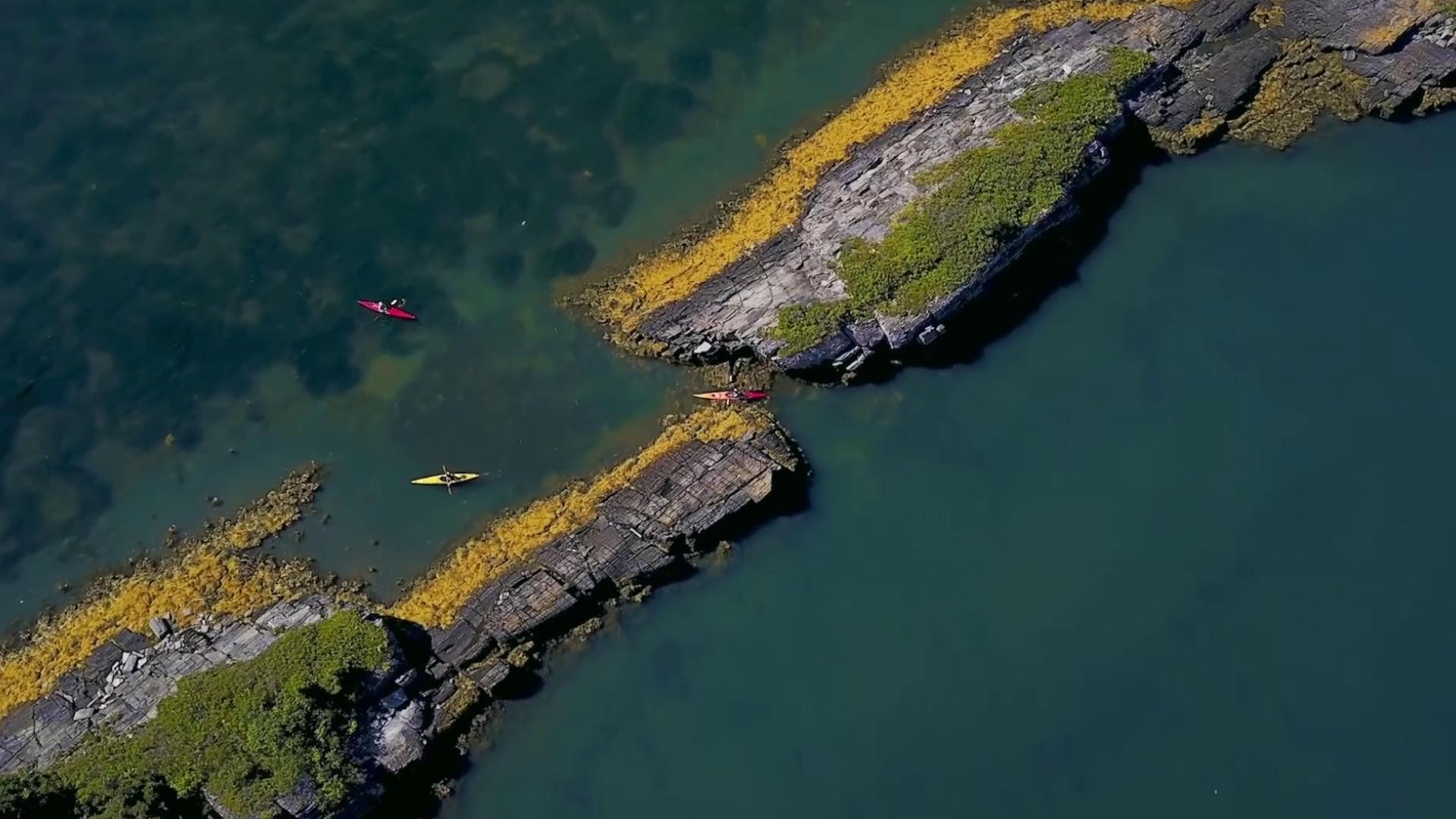 Do More in Nova Scotia, Canada's Ocean Playground