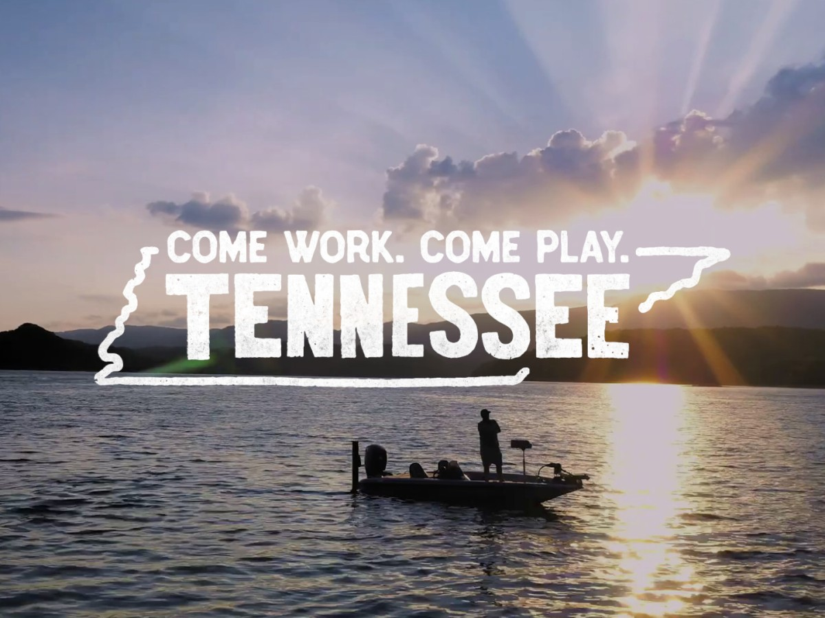 Come Work. Come Play. In Tennessee