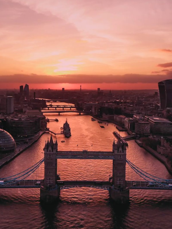 Lets Do London, The Biggest Domestic Campaign of UK's Capital City