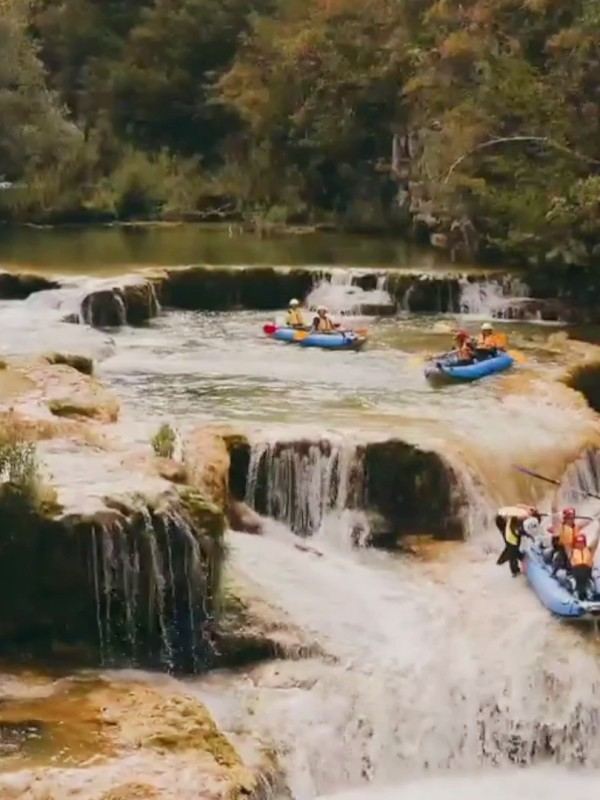 Fall in Love with Croatia, Autumn Tourism Campaign